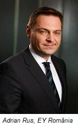 Adrian Rus, EY Romania