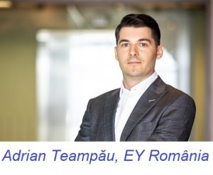 Adrian Teampau, EY Romania