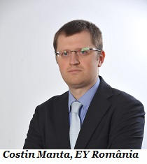 Manta Costin, Senior Manager_EY Romania
