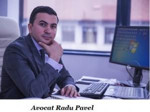 Avocat Radu Pavel