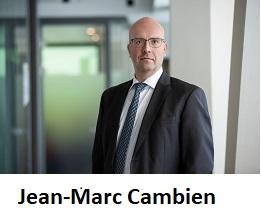 Jean Marc Cambien, EY Romania