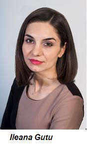 Ileana Gutu EY Romania