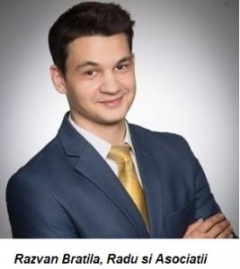 Răzvan Bratilă_Radu si Asociatii